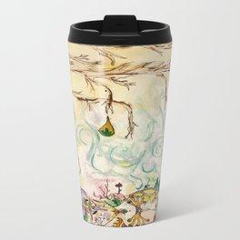 The fruit bearer Travel Mug