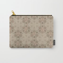 Woodstock Vibes Carry-All Pouch