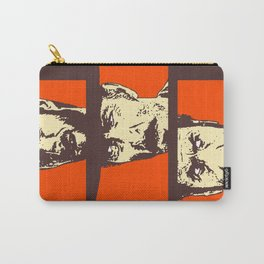 Blondie, Angel Eyes, Tuco Carry-All Pouch