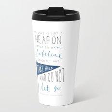 Redeeming Love Travel Mug