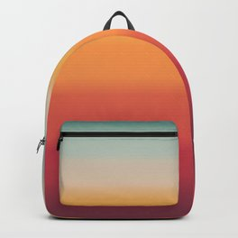 Sunset Shades Backpack