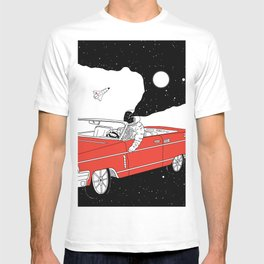 Passing Dream T-shirt