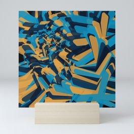 Xes Mini Art Print