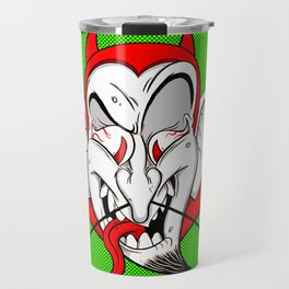 Saucy Devil Travel Mug