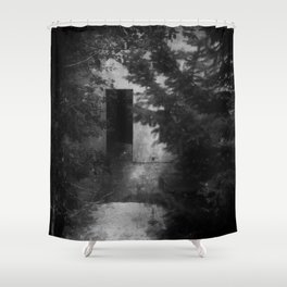 Come Inside Shower Curtain