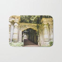 Highgate Cemetery, London - West Cemetery Bath Mat