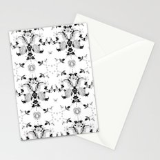 flowers 11 Stationery Cards