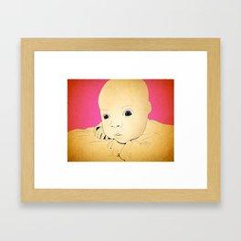 Brand New Framed Art Print