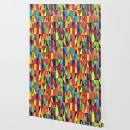 Geometric No. 10 Wallpaper