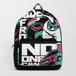 ANIME SNIPER GIRL Backpack