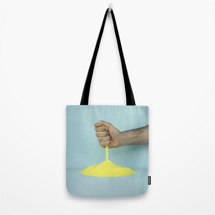 The weatherman Tote Bag