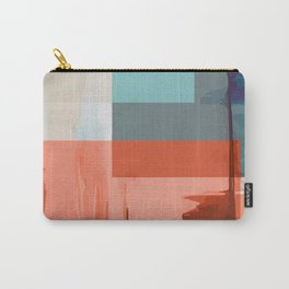 Root Abstract #abstract Carry-All Pouch