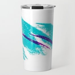 Smooth Jazz Travel Mug