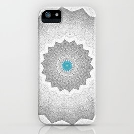Bright Star iPhone Case