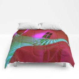 space curvature -8- Comforters