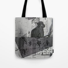 two of us 13 Tote Bag