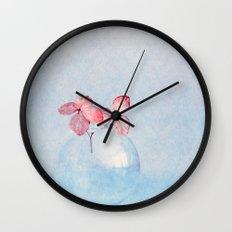 small things Wall Clock