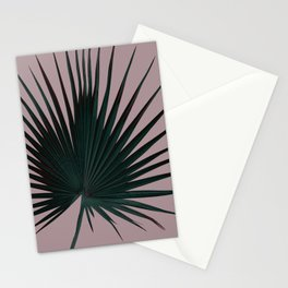 Palm Leaf Edition Stationery Cards
