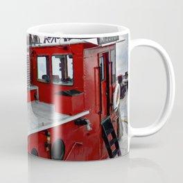 Missouri G Tug Coffee Mug