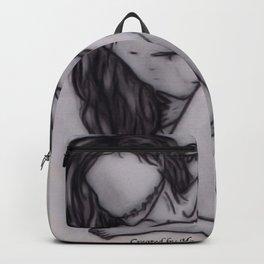 Body Language Backpack