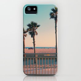 California dreams iPhone Case