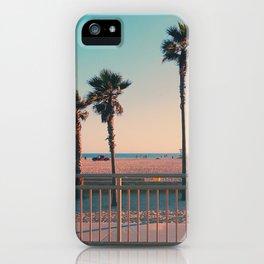 California dreams iPhone Case