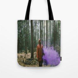 No Wrong Turnings Tote Bag