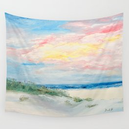 White Sands Wall Tapestry