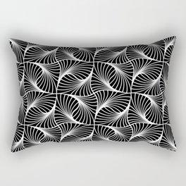 Mind Fizz Rectangular Pillow