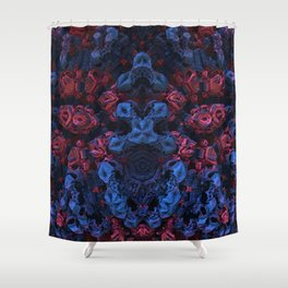 Candy 2 Shower Curtain