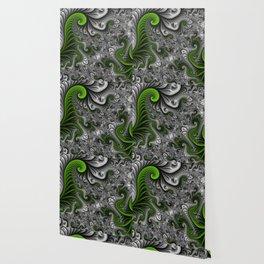 Fantasy World, abstract Fractal Art Wallpaper