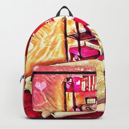Meat Hook Backpack