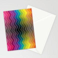 Zigzag 2 Stationery Cards