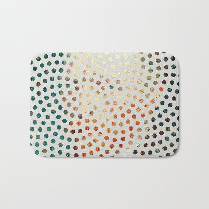 Optical Illusions - Famous Work of Art 4 Bath Mat