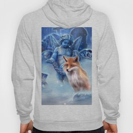 Spirit of the Fox Hoody