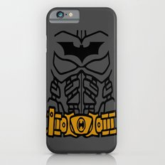 The Lego Knight Rises iPhone 6s Slim Case