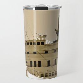 Queen Mary  Travel Mug