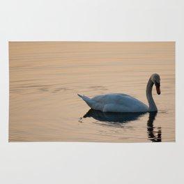 Swan Lake Rug