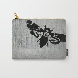 Silence of the Lambs Carry-All Pouch