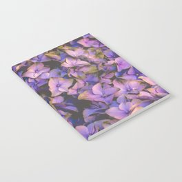 Flower XIX Notebook