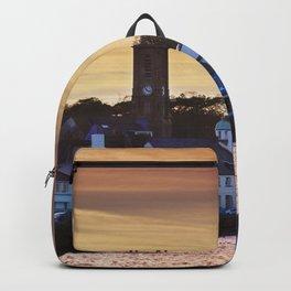 Donaghadee - Sunset Backpack