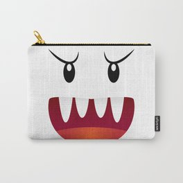 Boo! Carry-All Pouch