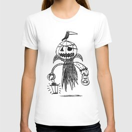 Jack o latern T-shirt