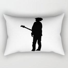 Robert 'Cure' Rectangular Pillow