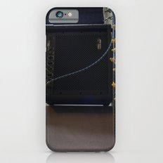 Assault on Music  iPhone 6s Slim Case