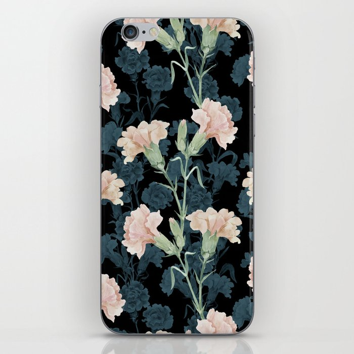 carnation iPhone Skin