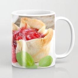 Cherry Tarts II Coffee Mug