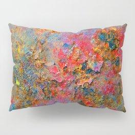 Rust Texture 43 Pillow Sham