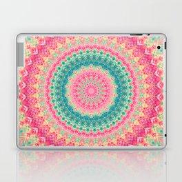 Mandala 214 Laptop & iPad Skin