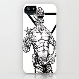 Anti-Hipster iPhone Case